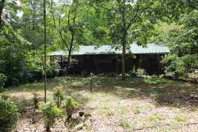 Newton County Single Family Home For Sale: 955 Co. Rd. 1058