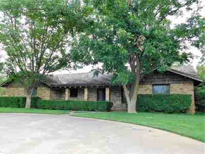 Single Family Home For Sale: 2201 S 3rd