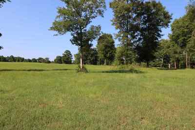 Kirbyville Residential Lots & Land For Sale: 2778 Co. Rd. 701