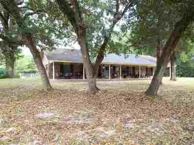 Kirbyville Single Family Home For Sale: 4168 Cr 3068