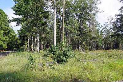 Huntington, Zavalla, Brookeland, Etoile, Broaddus, Bronson Residential Lots & Land For Sale: Lot 53,54,55 White Pine