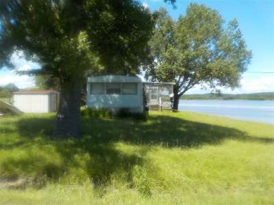 Milam Manufactured Home For Sale: 401 Hilton