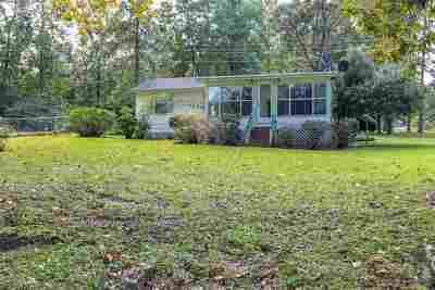 Jasper Single Family Home For Sale: 113 County Road 237