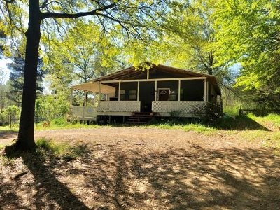Single Family Home For Sale: 280 Harmony Trail