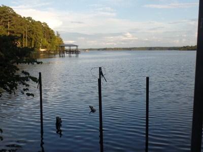 Hemphill Single Family Home For Sale: 270 Lakeside Dr.