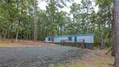 Brookeland Single Family Home For Sale: 139 Robin #Section