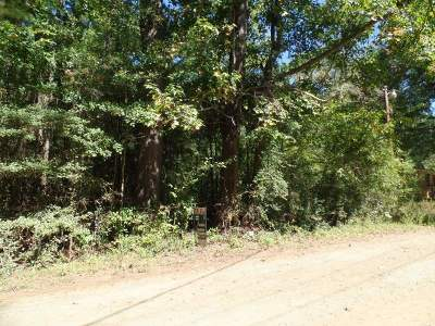 Milam Residential Lots & Land For Sale: 149 E Appletree Lane
