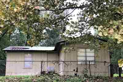 Jasper Single Family Home For Sale: 8083 Hwy 96