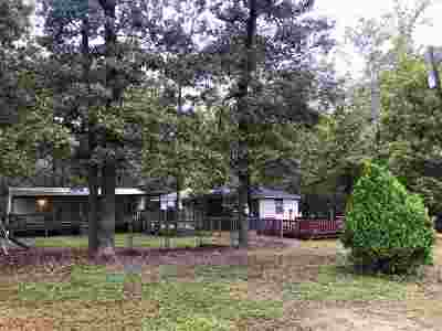 Burkeville, Hemphill, Hemphill Sub-division, Milam, Shelbyville Single Family Home For Sale: 477 Toledo Beach Dr