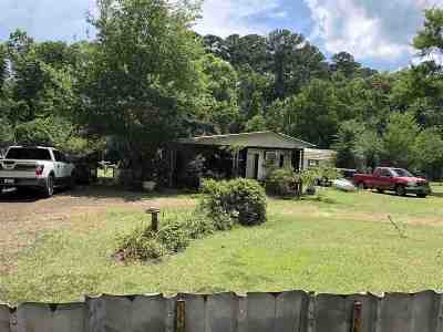 Newton County, Sabine County Single Family Home For Sale: 361 Eva St