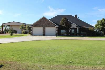 Single Family Home Sold: 625 Hwy 83