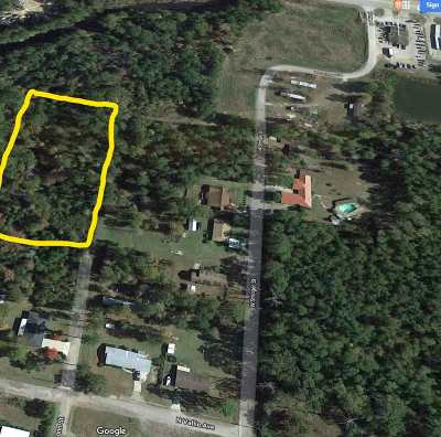Residential Lots & Land Sold: 202 & 302 W Conn St.