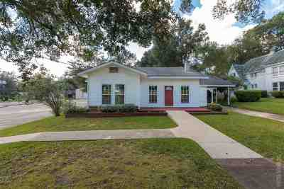 Jasper County Single Family Home For Sale: 433 N Bowie St