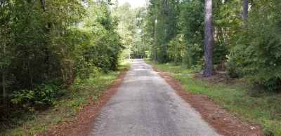 Residential Lots & Land Sold: 492 Lighthouse Dr. S. #Lot 73 &