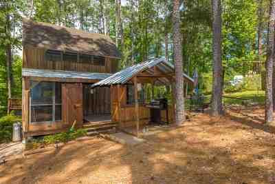 Brookeland Single Family Home For Sale: 366 Dogwood
