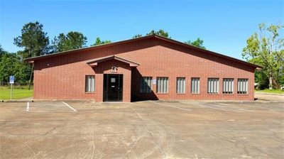 Buna Commercial For Sale: 238 County Road 762