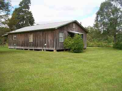 Single Family Home Sold: 1941 County Road 3038