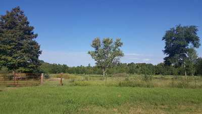 Farm & Ranch For Sale: Hwy 59 North #Highway