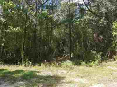 Residential Lots & Land For Sale: Cr 4096