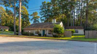 Jasper TX Single Family Home For Sale: $140,000