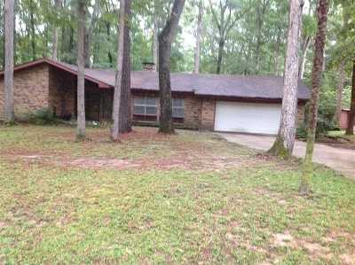 Single Family Home For Sale: 180 Mid Lake Dr