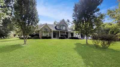 Jasper TX Single Family Home For Sale: $389,000