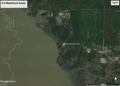 Broaddus Residential Lots & Land For Sale: Cr 3373