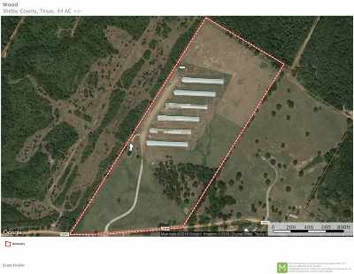 Center Farm & Ranch For Sale: 2705 Cr 3047