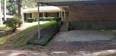 Jasper County Single Family Home For Sale: 600 Forest Lane