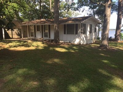 Broaddus Single Family Home For Sale: 273 Cr 474