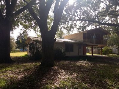 Kirbyville TX Single Family Home For Sale: $65,500