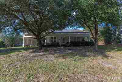 Jasper TX Single Family Home For Sale: $124,500