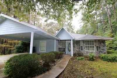 Jasper TX Single Family Home For Sale: $139,900