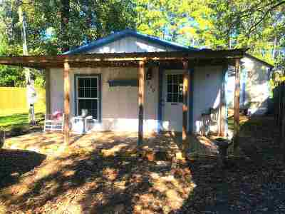 Single Family Home For Sale: 240 County Road 452