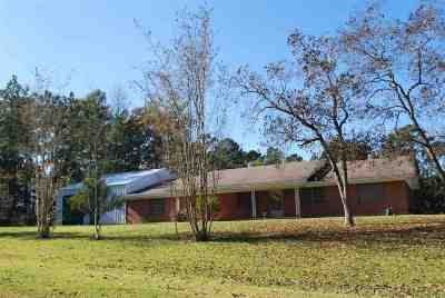 Single Family Home For Sale: 180 Kirby #Hwy 83,