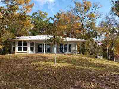 Burkeville Single Family Home For Sale: 197 Stroud Dr