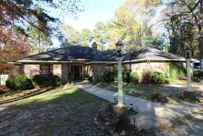 Jasper County Single Family Home For Sale: 470 Private Road 5005 #Springhi