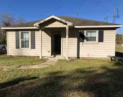 Buna TX Single Family Home For Sale: $60,000