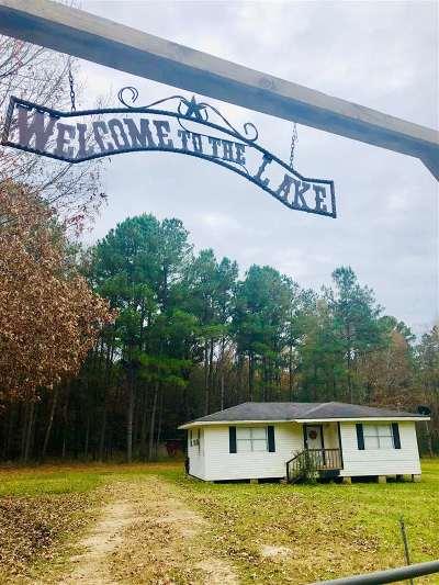 Zavalla Single Family Home For Sale: 547 Carter