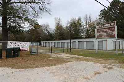 Angelina County, Jasper County, Nacogdoches County, Newton County, Sabine County, San Augustine County, Shelby County Commercial For Sale: 2056 S Wheeler St.