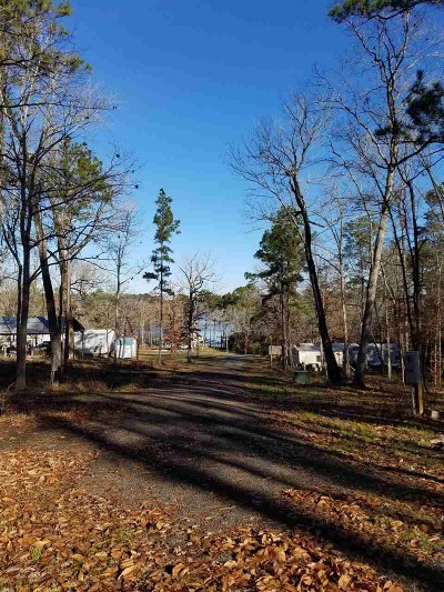Burkeville Residential Lots & Land For Sale: 135 Plum