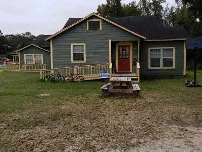 Newton County Single Family Home For Sale: 112 Magnolia