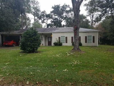 Kirbyville Single Family Home For Sale: 806 Main