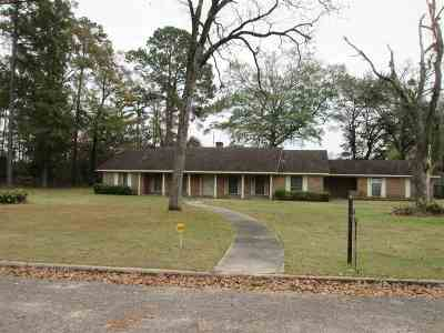 Jasper County Single Family Home For Sale: 235 Cole St.