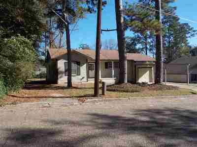Jasper County Single Family Home For Sale: 412 First St