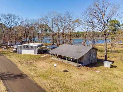 Broaddus Single Family Home For Sale: 322 Cr 4752
