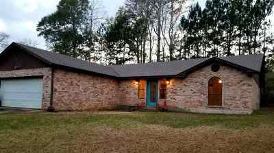 Jasper County Single Family Home For Sale: 40 Rosewood