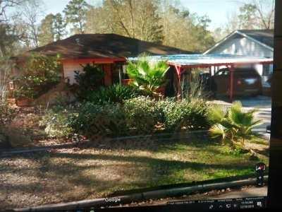 Jasper County Single Family Home For Sale: 1315 Walea