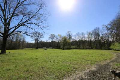 Milam Residential Lots & Land For Sale: Telephone Road