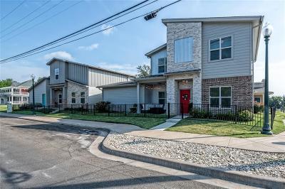 Waco Condo/Townhouse For Sale: 407 Bosque Boulevard #203